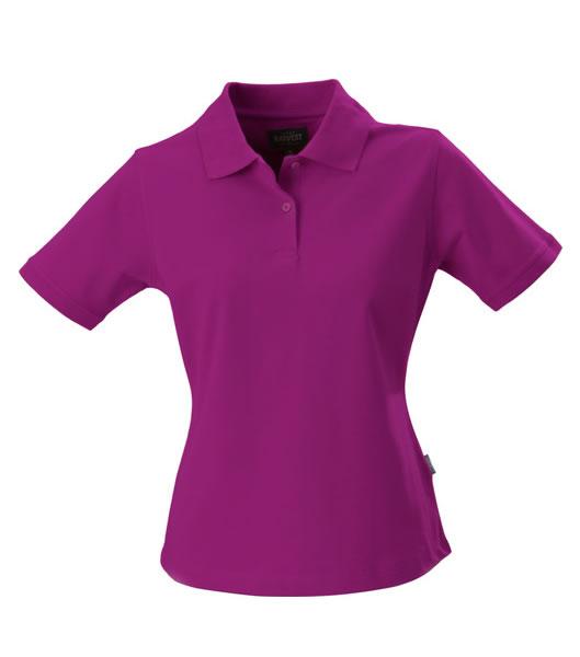 Koszulki Polo Ladies H 2155006 ALBATROSS - albatros_lilac_480_H - Kolor: Lilac