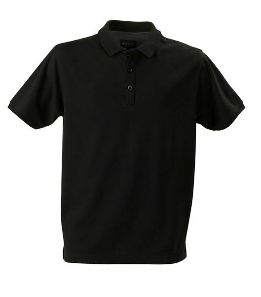 Koszulki Polo H 2145006 RIPLEY - ripley_black_900_H - Kolor: Black