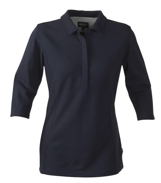 Koszulki Polo Ladies H 2125022 ROSEVILLE - roseville_navy_600_H - Kolor: Navy