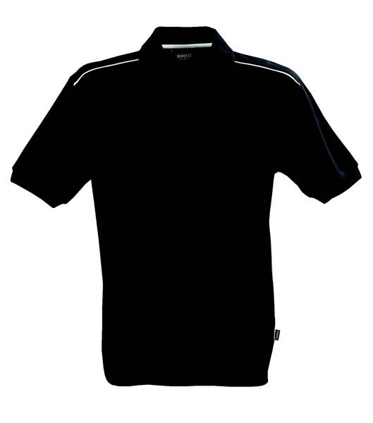 Koszulki Polo H 2135005 WEBSTER - webster_black_900_H - Kolor: Black