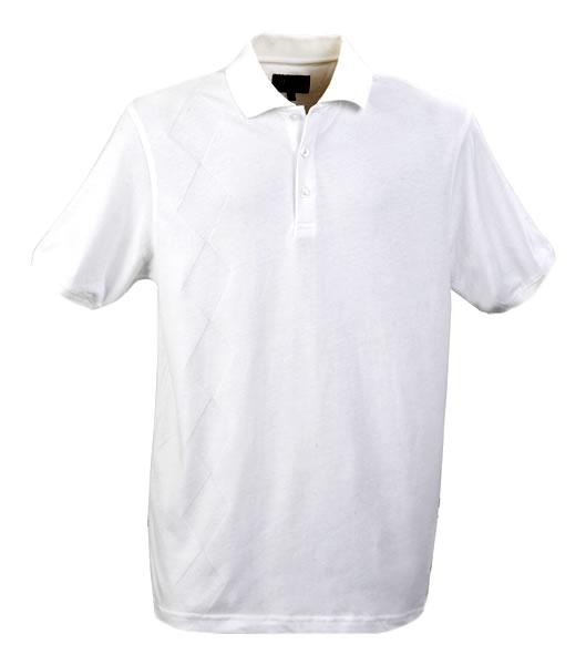 Koszulki Polo H 2135019 HARTLINE - hartline_white_100_H - Kolor: White