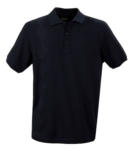 Koszulki Polo H 2135019 HARTLINE - hartline_navy_600_H - Kolor: Navy