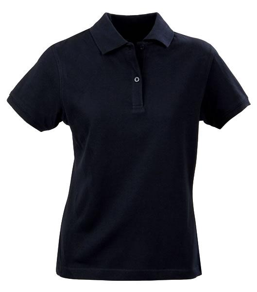 Koszulki Polo Ladies H 2125020 AURORA  - aurora_navy_600_H - Kolor: Navy
