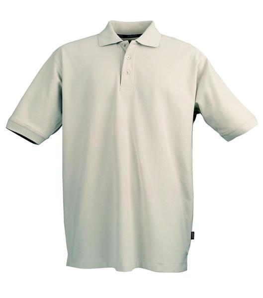 Koszulki Polo H 2135008 MORTON - morton_sand_173_H - Kolor: Sand
