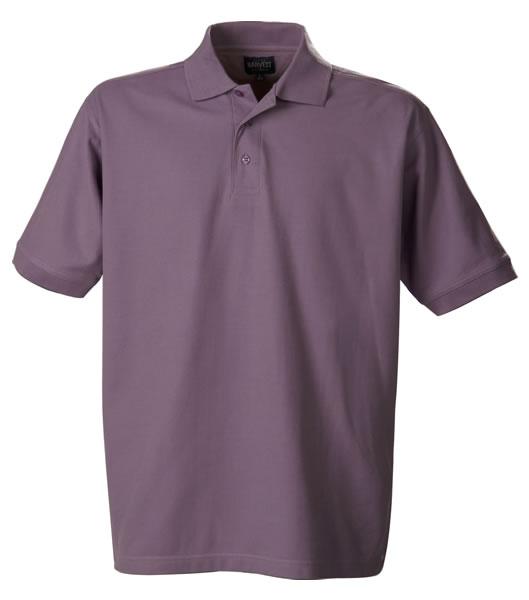 Koszulki Polo H 2135008 MORTON - morton_lavender_478_H - Kolor: Lavender