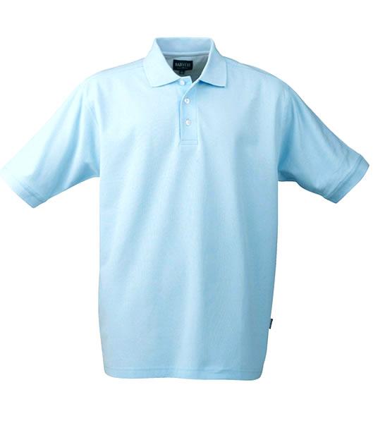 Koszulki Polo H 2135008 MORTON - morton_light_blue_510_H - Kolor: Light blue