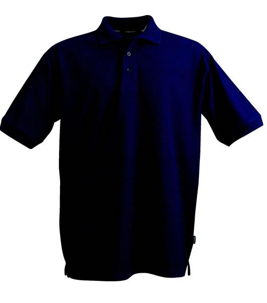 Koszulki Polo H 2135008 MORTON - morton_navy_600_H - Kolor: Navy
