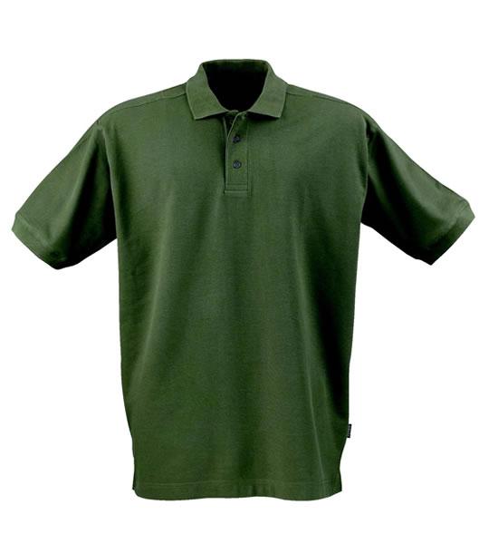 Koszulki Polo H 2135008 MORTON - morton_khaki_green_706_H - Kolor: Khaki green