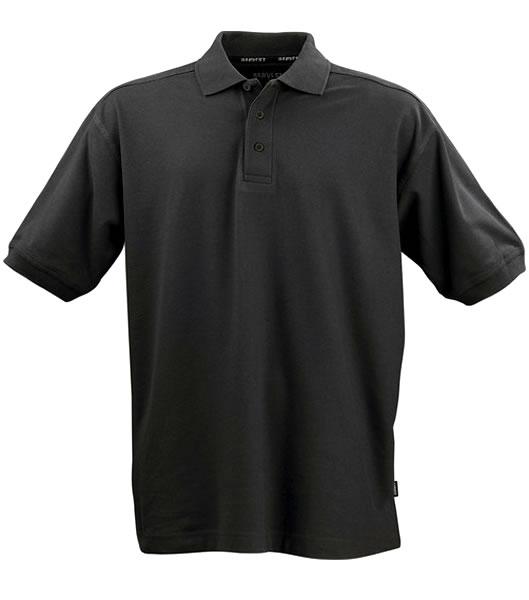 Koszulki Polo H 2135008 MORTON - morton_anthracite_904_H - Kolor: Anthracite