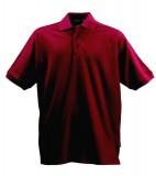Koszulki Polo H 2135008 MORTON - morton_wine_454_H Wine