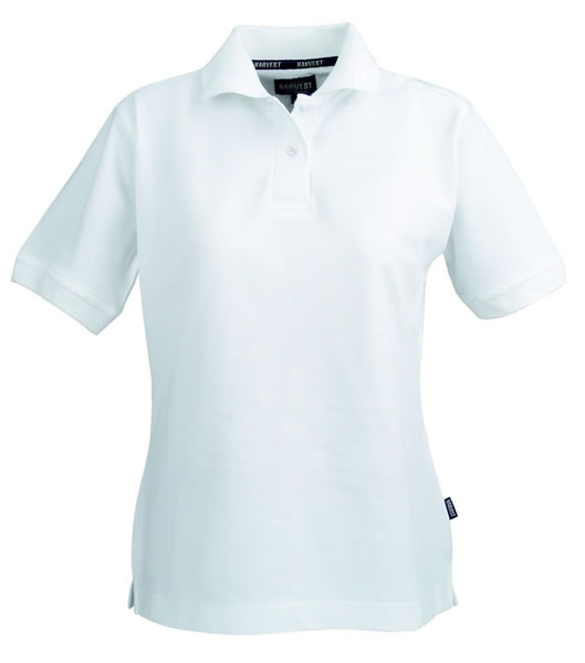 Koszulki Polo Ladies H 2125011 SEMORA - semora_white_100_H - Kolor: White