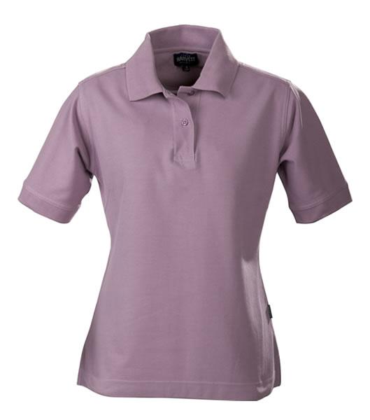 Koszulki Polo Ladies H 2125011 SEMORA - semora_lavender_478_H - Kolor: Lavender
