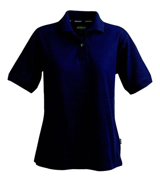 Koszulki Polo Ladies H 2125011 SEMORA - semora_navy_600_H - Kolor: Navy