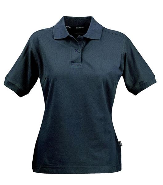 Koszulki Polo Ladies H 2125011 SEMORA - semora_anthracite_904_H - Kolor: Anthracite