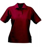 Koszulki Polo Ladies H 2125011 SEMORA - semora_wine_454_H Wine