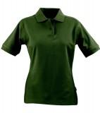 Koszulki Polo Ladies H 2125011 SEMORA - semora_khaki_green_706_H Khaki green