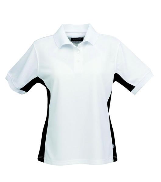 Koszulki Polo Ladies H 2155001ST ANNES - stannes_white_100_H - Kolor: White