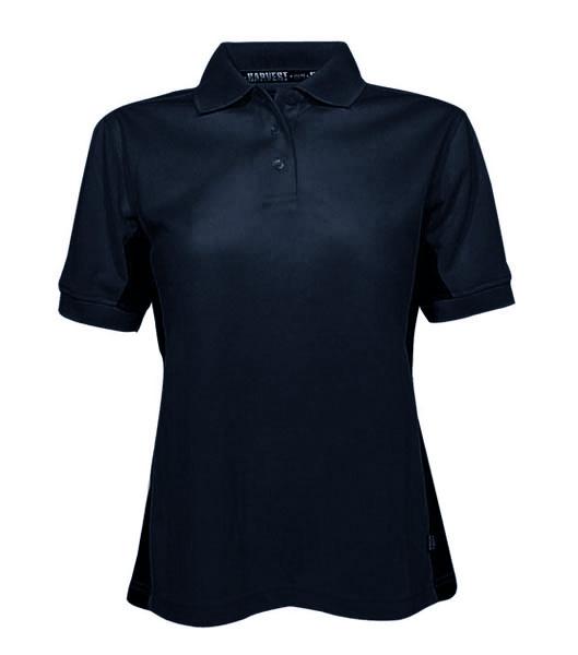 Koszulki Polo Ladies H 2155001ST ANNES - stannes_navy_600_H - Kolor: Navy