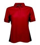 Koszulki Polo Ladies H 2155001ST ANNES - stannes_red_400_H Red