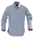 Koszula H 2113027 BRIGHTON - brighton_light_blue_check_507_H Light blue check