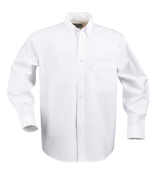 Koszula H 2113010 MADISON - madison_white_100_H - Kolor: White