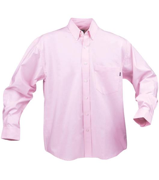 Koszula H 2113010 MADISON - madison_light_pink_472_H - Kolor: Light pink