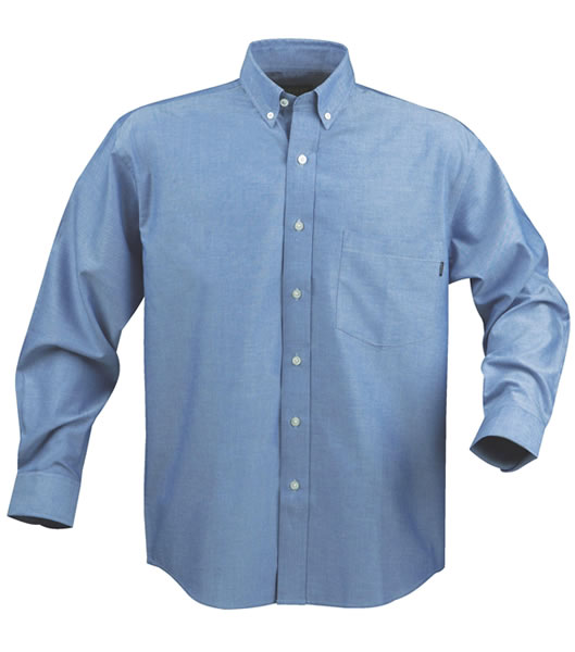 Koszula H 2113010 MADISON - madison_blue_506_H - Kolor: Blue