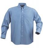 Koszula H 2113010 MADISON - madison_blue_506_H Blue