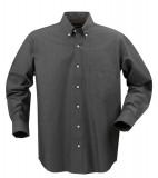 Koszula H 2113010 MADISON - madison_grey_914_H Grey