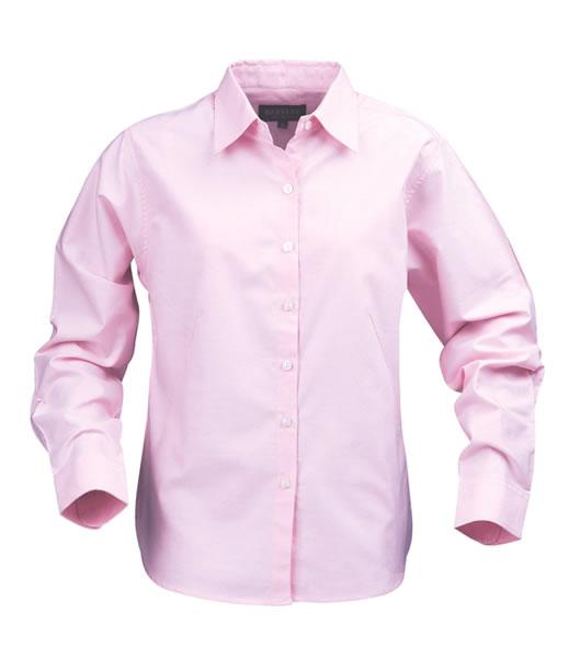 Koszula Ladies H 2123014 MARINA - marina_light_pink_472_H - Kolor: Light pink