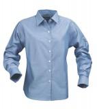 Koszula Ladies H 2123014 MARINA - marina_blue_506_H Blue