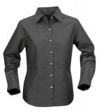 Koszula Ladies H 2123014 MARINA - marina_grey_914_H Grey