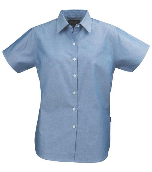 Koszula Ladies H 2123015 DORRIS - dorris_blue_506_H - Kolor: Blue