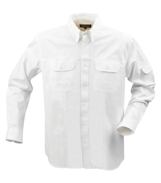Koszula H 2133010 TREMONT - tremont_white_100_H - Kolor: White