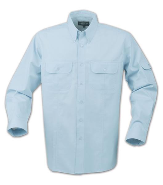Koszula H 2133010 TREMONT - tremont_light_blue_510_H - Kolor: Light blue