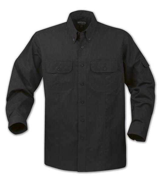 Koszula H 2133010 TREMONT - tremont_black_900_H - Kolor: Black
