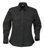 Koszula Ladies H 2123010 MARION - marion_black_900_H Black