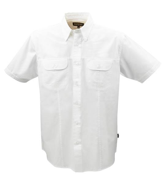 Koszula H 2133011 HILLSBORO - hillsboro_white_100_H - Kolor: White