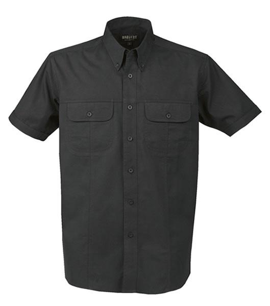 Koszula H 2133011 HILLSBORO - hillsboro_black_900_H - Kolor: Black