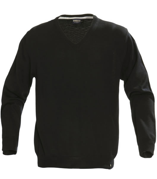 Sweter H 2112031 BLOOMINGTON - bloomington_black_900_H - Kolor: Black