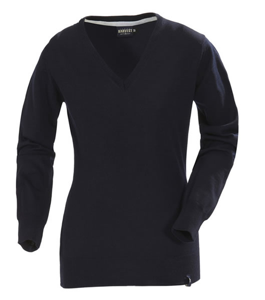Sweter Ladies H 2122031 FLORENCE - florence_navy_600_H - Kolor: Navy