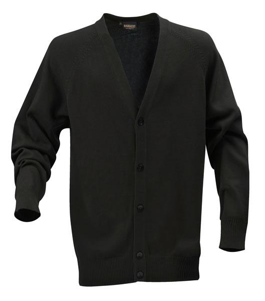Sweter H 2112026 BOSTON - boston_black_900_H - Kolor: Black