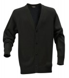 Sweter H 2112026 BOSTON - boston_black_900_H Black