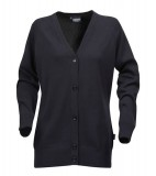 Sweter Ladies H 2122027 BURLINGTON - burlington_navy_600_H Navy