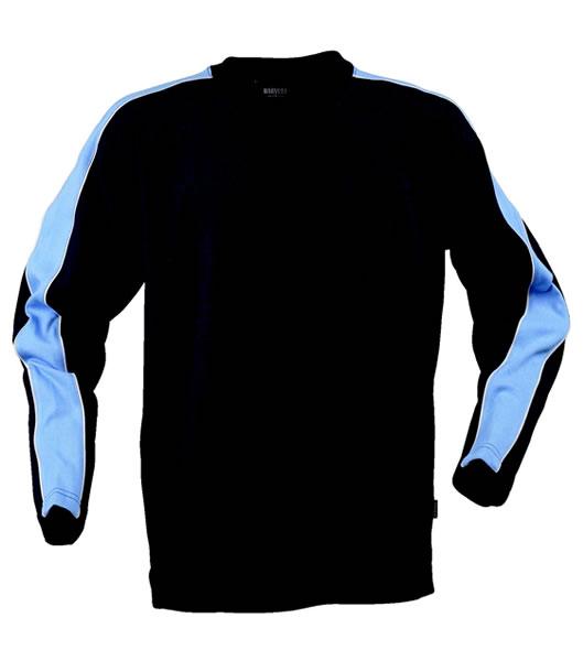 Bluza H 2132010 WILCOX - wilcox_pigeon_blue_navy_655_H - Kolor: Pigeon blue / Navy