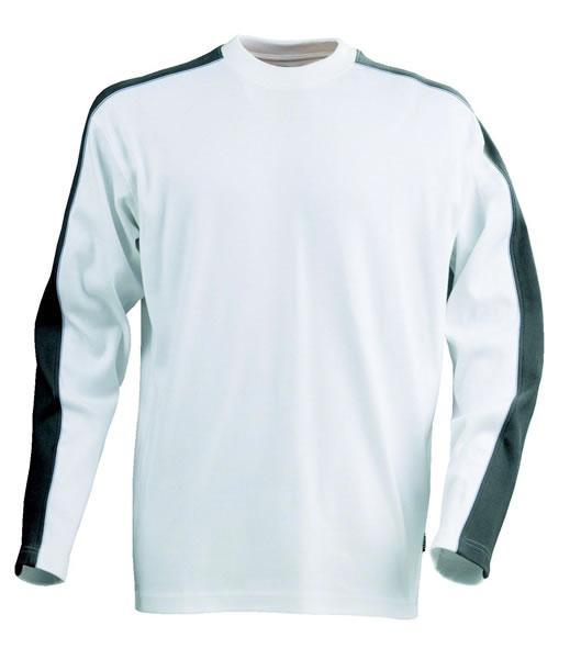 Bluza H 2132010 WILCOX - wilcox_anthracite_white_904_H - Kolor: Anthracite / White