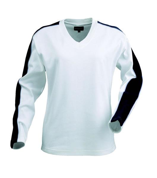 Bluza H 2122012 AKRON - akron_navy_white_600_H - Kolor: Navy / White