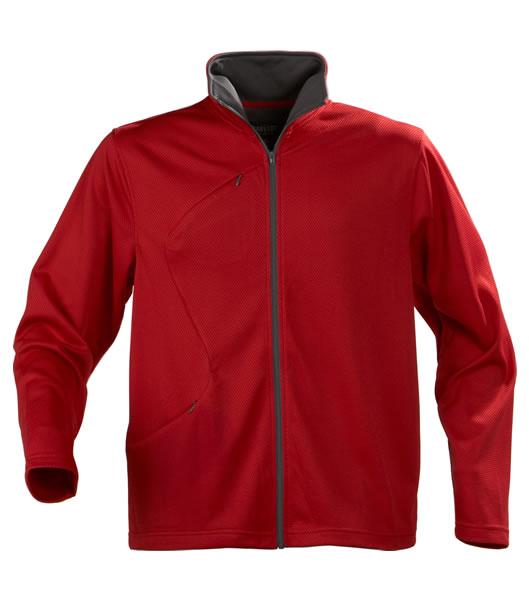 Bluza H 2132013 GRIFTON - grifton_red_400_H - Kolor: Red
