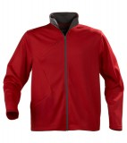 Bluza H 2132013 GRIFTON - grifton_red_400_H Red