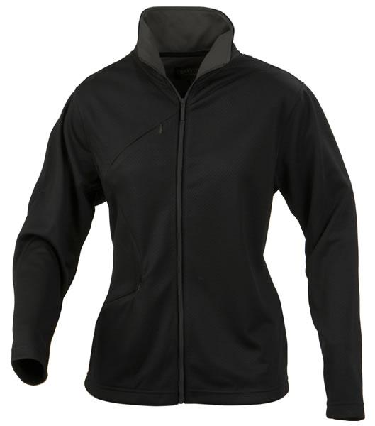Bluza Ladies H 2122028 GLADSTONE - gladstone_black_900_H - Kolor: Black